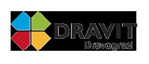 Javni Zavod Dravit logotip